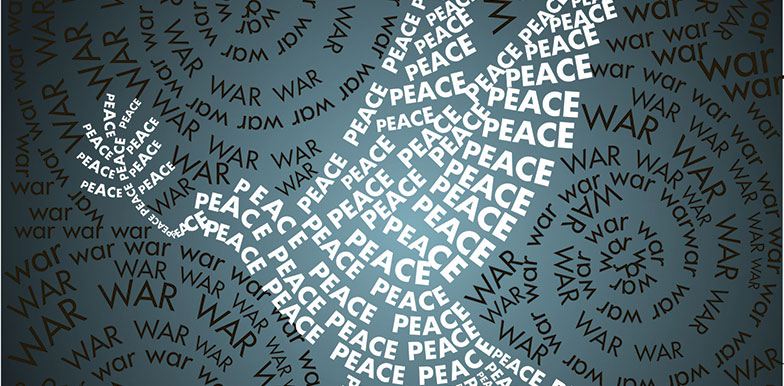 From Politics, Medicine, and War to Integrity, Healing, and Peace Part II