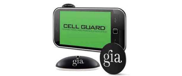 Giaplex cell guard