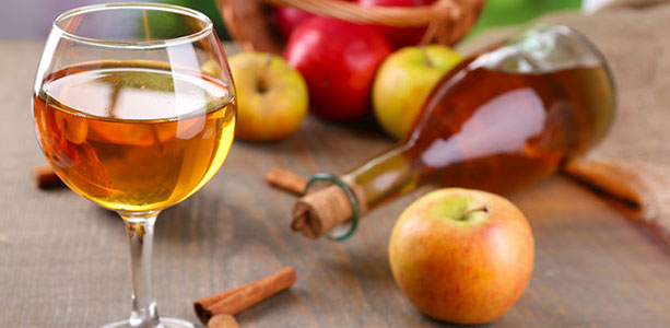 Organic Apple Cider The Versatile Superfood Staple Ann Louise Gittleman