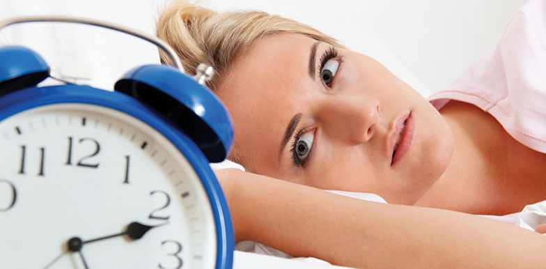 Getting Great Sleep Naturally