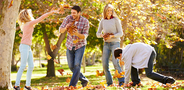 10 Tips on Staying Healthy with Autumn