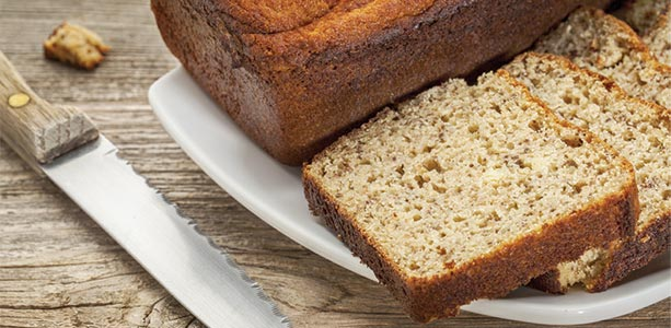 Coconut Flour Bread & French Toast Recipes