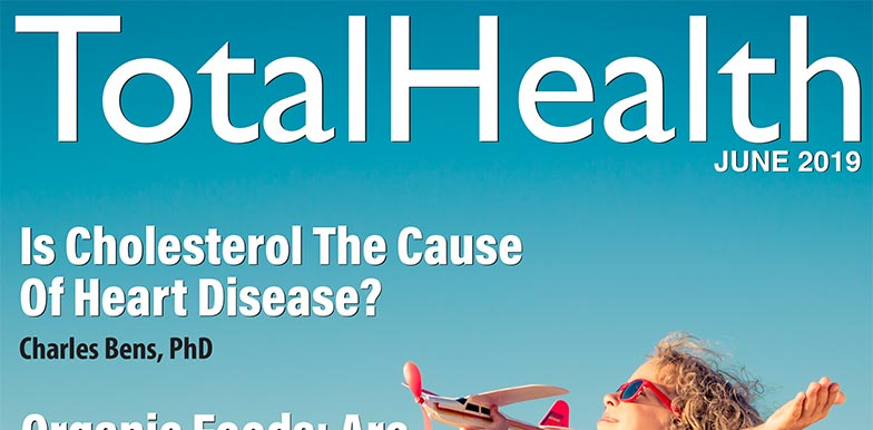 Totalhealth Magazine June 2019
