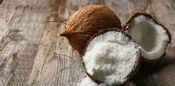 Health Benefits of COCONUT FLOUR