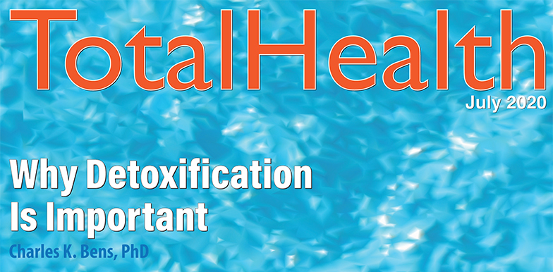 TotalHealth Magazine July 2020