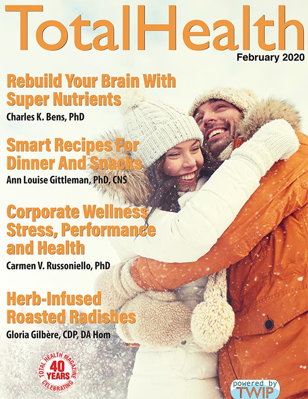 TotalHealth Magazine February 2020
