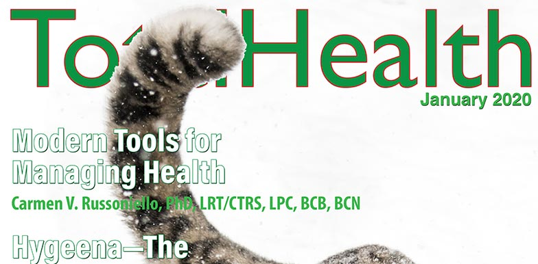 TotalHealth Magazine January 2020