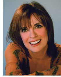 Living Green with LINDA GRAY