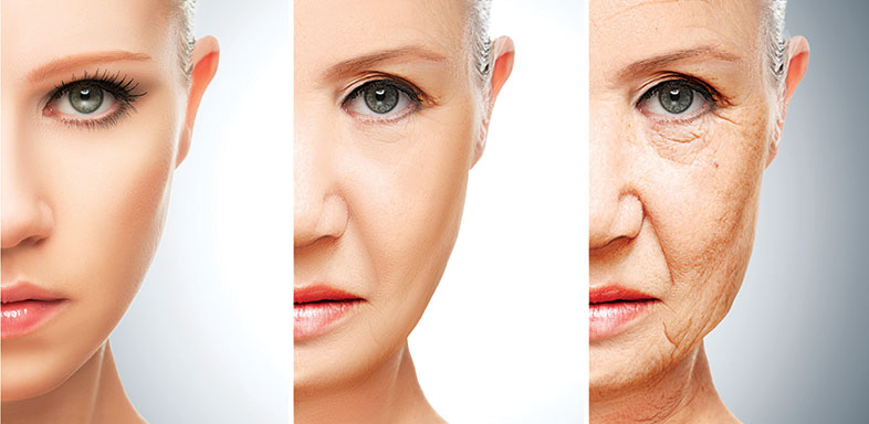 Preventing Skin Dark Spot Formation and Photoaging Gene Bruno TotalHealth Magazine