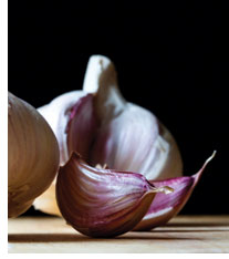 Aged Garlic Extract Lowers Blood Pressure