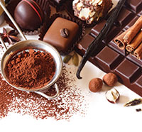 Is Chocolate a Health Food