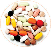 Solving the Mystery of the Multivitamin Part I