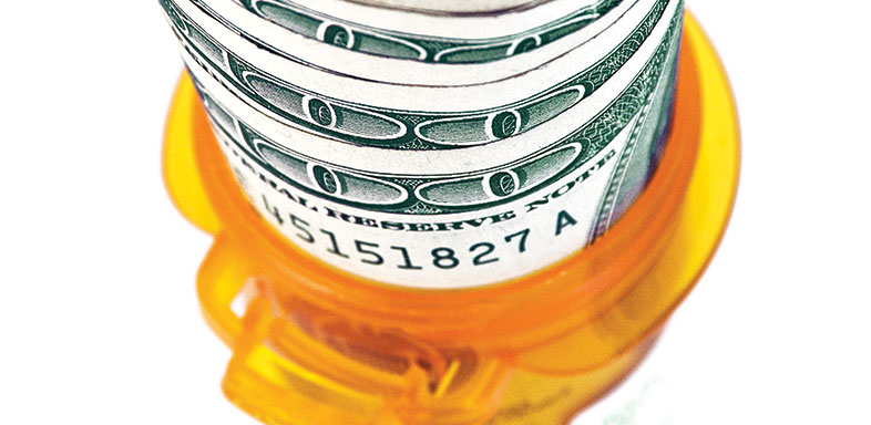 Eight Hacks to Slash Medication Costs Jacob Teitelbaum