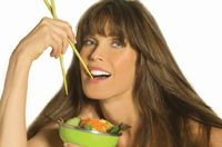 Carol Alt: Eating In the Raw and The Raw 50
