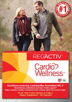 RegActive Cardio Wellness