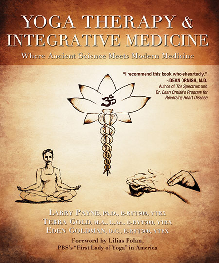 Yoga Therapy & Integrative Medicine: Where Ancient Science Meets Modern Medicine
