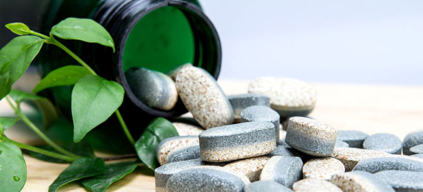Are Vitamin Supplements Safe?